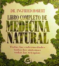 DEFINICIÓN DE MEDICINA NATURAL
