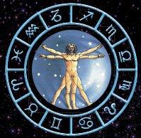 La Astrología.