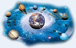 La astrología es…. (según un Yogui)