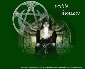 WICCA ÁVALON Y MI CAMINO DENTRO DEL PAGANISMO ©