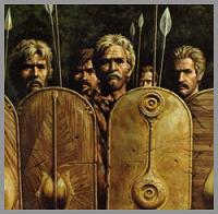 Los celtas y sus símbolos.