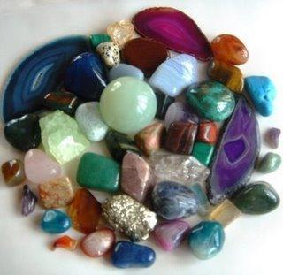 Los cristales de cada signo astrológico.