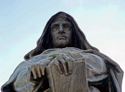 Giordano Bruno…