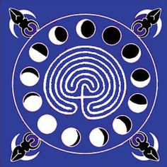 """Sacerdocio """"Las Espirales de la Diosa"""""""