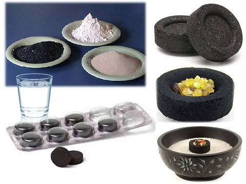 Elementos absorbentes